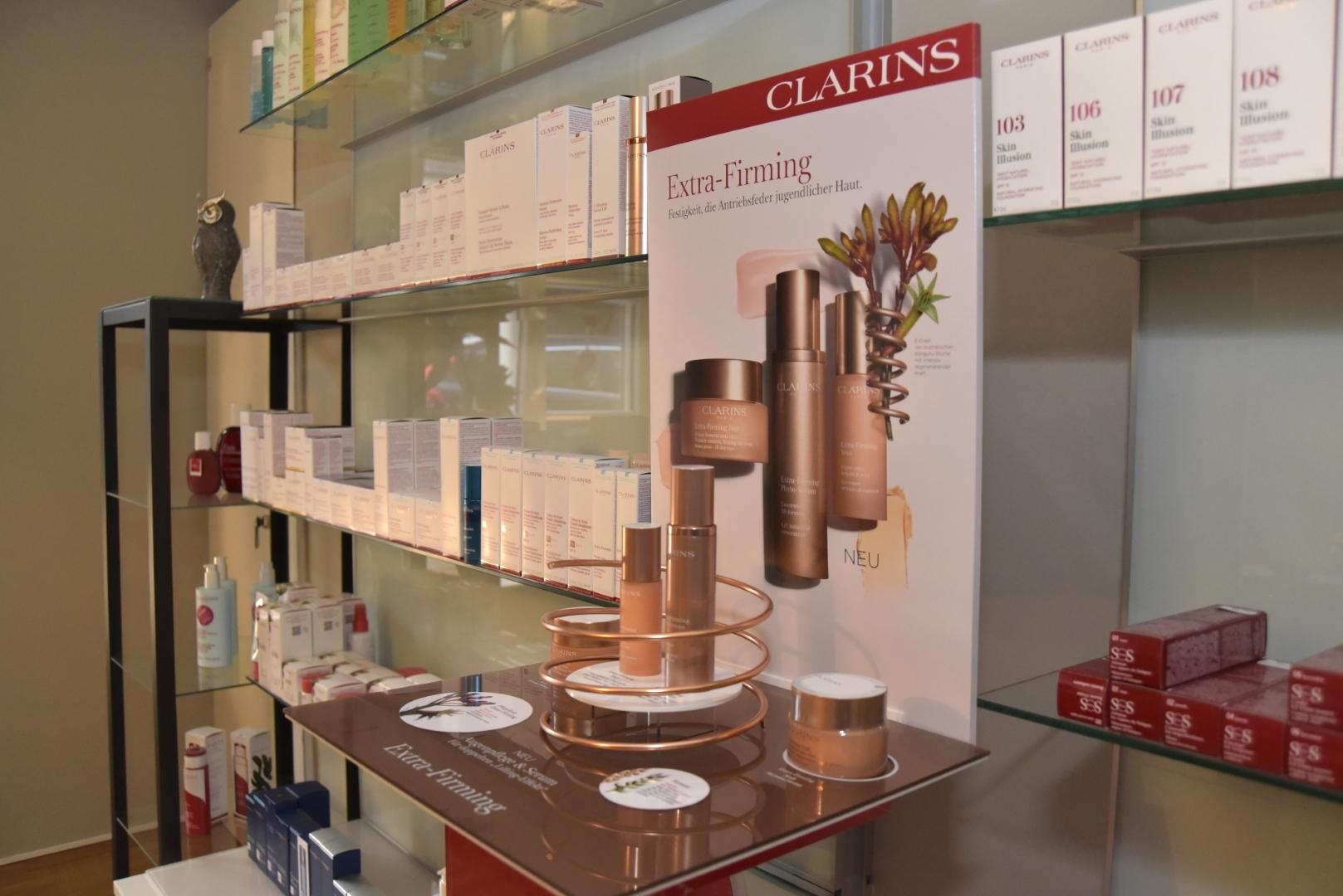 Produkte für jugendliche Haut