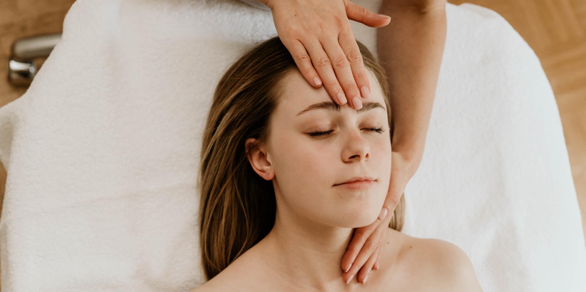 Die Wohlfühlwelt der Körperpflege